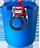 мобильная мини азс 10000 литров
