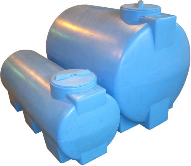 Емкости на ножках для воды